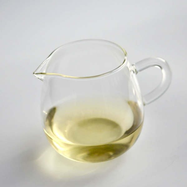 Glas- / Ausschankkanne (250ml) Cha hai, Pitcher