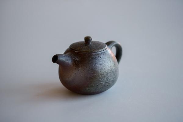 Teekanne steingrau 100ml von Petr Sklenicka