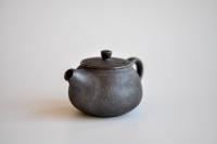 Teekanne 120ml matt dunkel von Petr Sklenicka