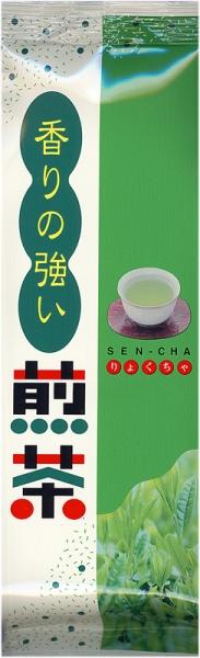 Bio Sencha Kaori, Shizuoka